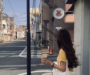 aesthetics, girl, and japanese image