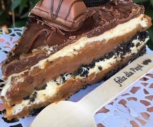 bakery, chocolate, and delicious image