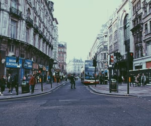 city, europe, and london image