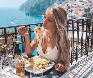 pasta and view image