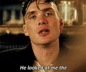 gif, peaky blinders, and thomas shelby image