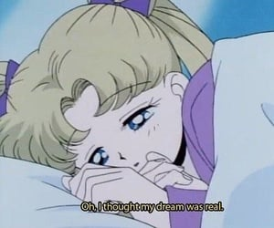 sailor moon, anime, and Dream image