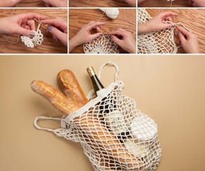bag, diy, and do image