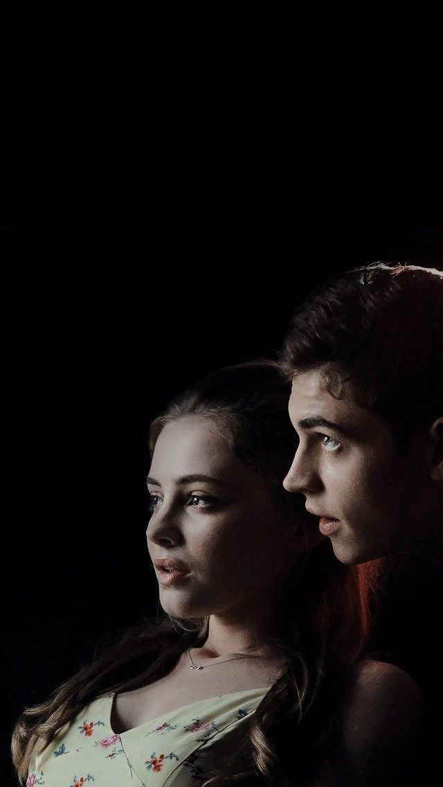 hero fiennes-tiffin, article, and after movie image