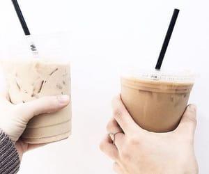 almond, cold, and mug image