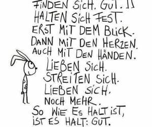 deutsch, liebe, and texte image