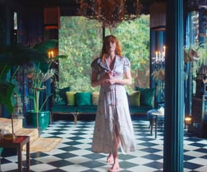 deep, florence + the machine, and feels image