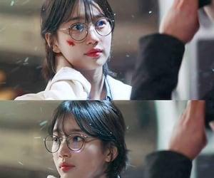 actress, Korean Drama, and kdrama image
