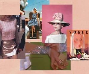 audrey hepburn, beauty, and fashion week image