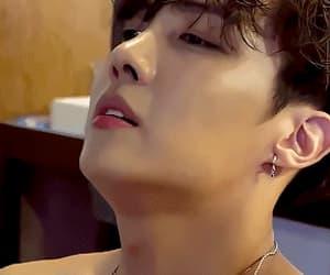 gif, jeong ho seok, and bts image