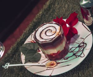 caramel, kokos, and macchiato image