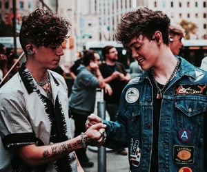wdw, zach herron, and why dont we image