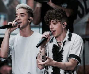 wdw, why don't we, and daniel seavey image