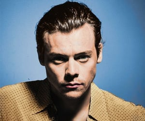 Harry Styles, black and white, and model image