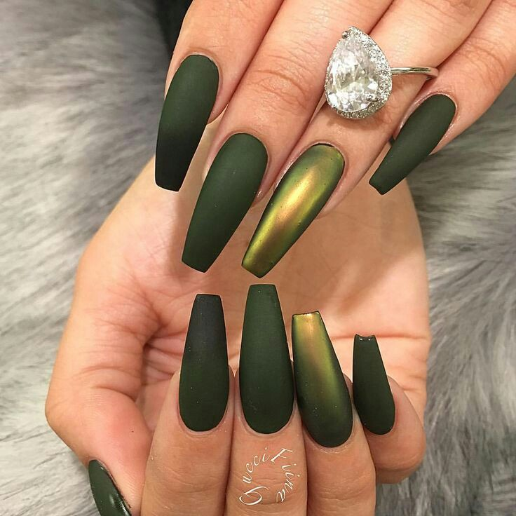 Nail Polish Trends 2020.Fall Winter 2020 Nail Trends On We Heart It