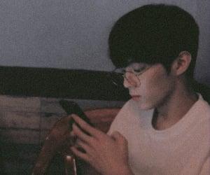 wooshin and kim wooseok image