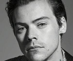 Harry Styles, magazine, and harry image
