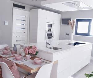 kitchen, decoration, and design image