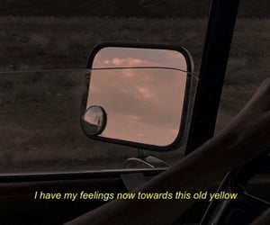 dark, film, and Lyrics image