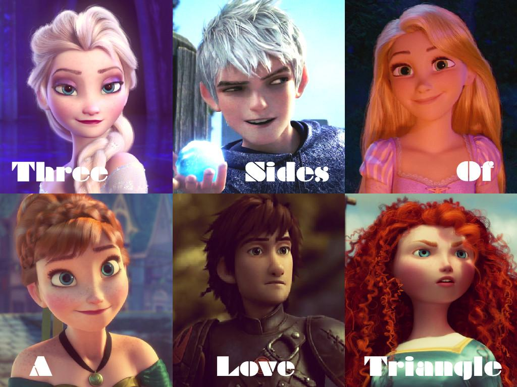 article, rapunzel, and hiccup image