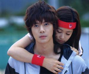 playful kiss, baek seung jo, and oh ha ni image