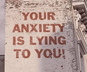 anxiety, important, and inspiration image