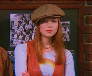 donna and that 70s show image