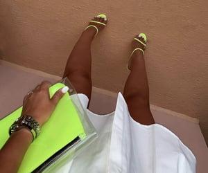 bag, fashion, and nail image
