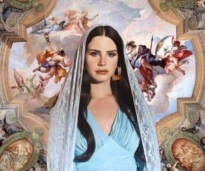 lana del rey, lana, and art image