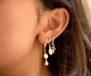accessoires, bijoux, and fashion image