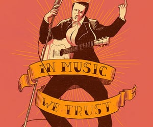 in music we trust image