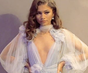 zendaya, beautiful, and beauty image