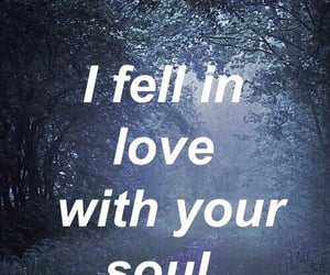 love, grunge, and soul image