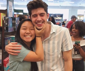 icon, carter jenkins, and lq image