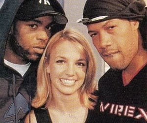 britney spears and method man image