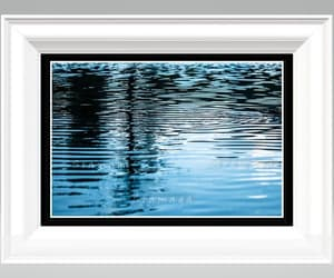 abstract photography, ocean photography, and mindfulness gift image