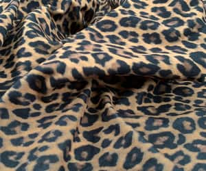 etsy, leopard spots, and fabric by the yard image