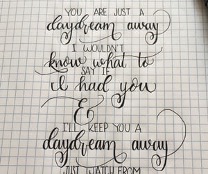 all time low, lettering, and song image