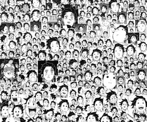 faces, headers, and layouts image