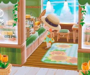 animal crossing, soft, and cute image