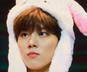 bunny, kpop, and preview image
