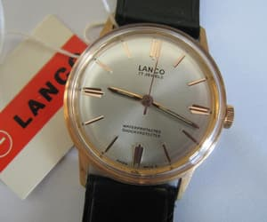 accessories, jewelry, and vintage watch image