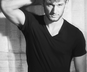 alex pettyfer, cute, and awesome image