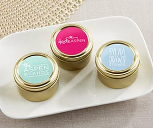 baby shower favors, wedding favors, and bridal shower favors image