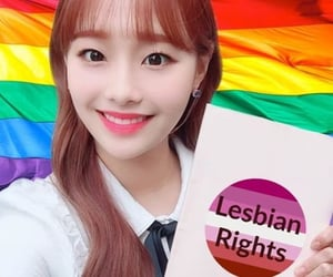 gay, kpop, and lesbian image