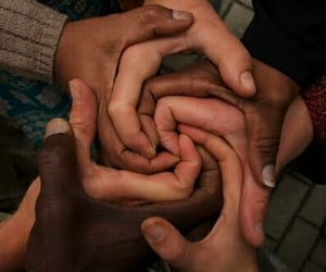 hands, humans, and sense8 image