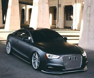 awesome, rs5, and car image