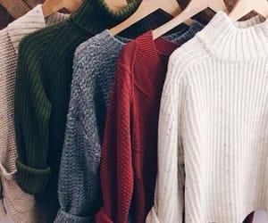article, autumn fashion, and fall image