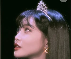 kpop, aesthetic, and crown image