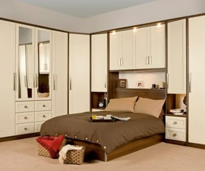 fitted bedroom furniture, ikea wardrobes, and fitted wardrobes ideas image